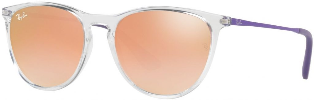 Ray-Ban Junior RJ9060S-7030B9-50