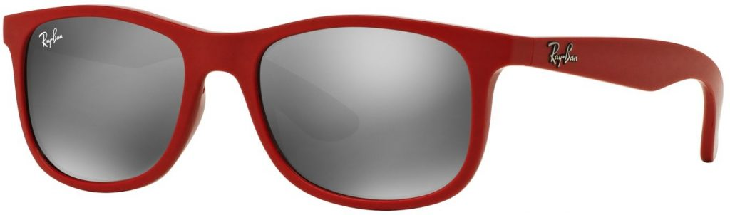 Ray-Ban Junior RJ9062S-70156G-48