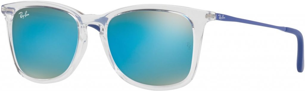 Ray-Ban Junior RJ9063S-7029B7-48