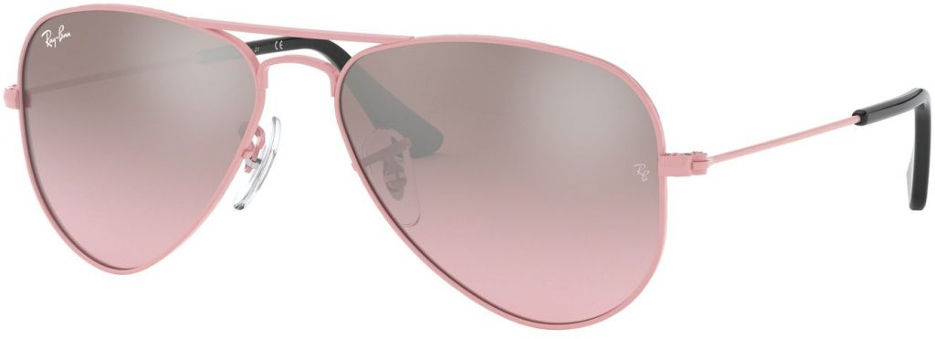 Ray-Ban Junior Aviator RJ9506S-211/7E-50