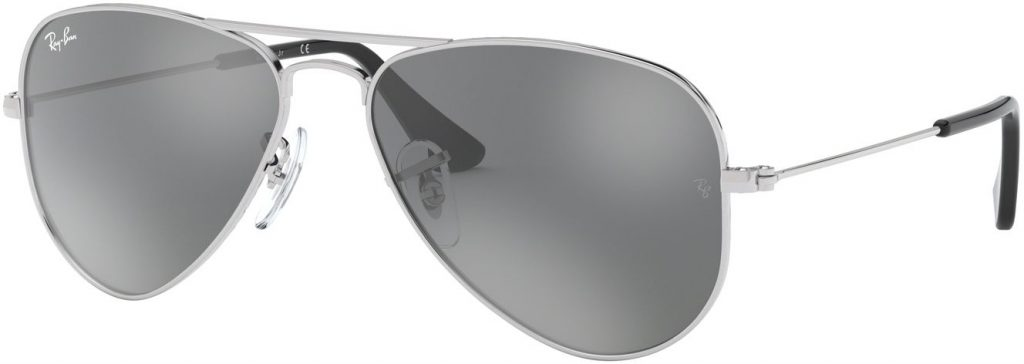 Ray-Ban Junior Aviator RJ9506S-212/6G-52