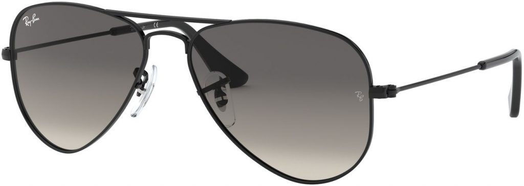 Ray-Ban Junior Aviator RJ9506S-220/11-50