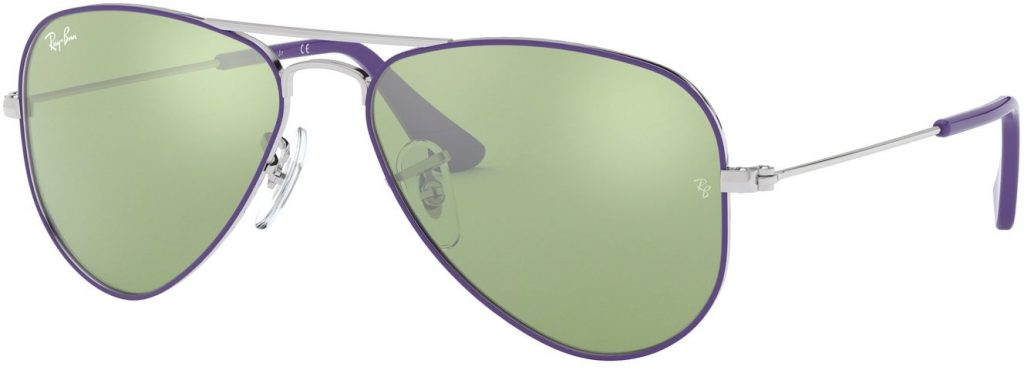 Ray-Ban Junior Aviator RJ9506S-262/30-50