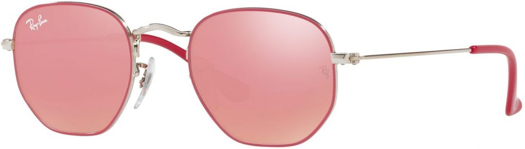 Ray-Ban Junior Hexagonal RJ9541SN-263/E4-44
