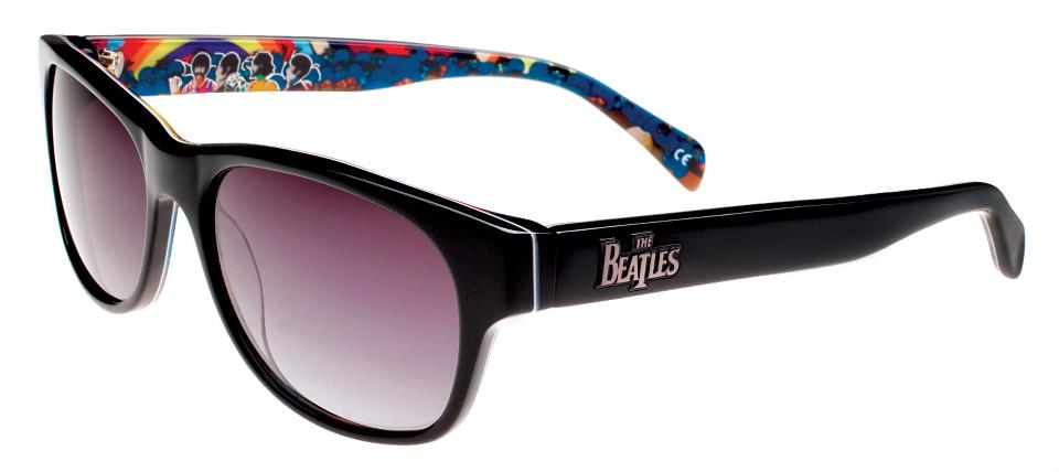 The Beatles Collection BYS 007 Black
