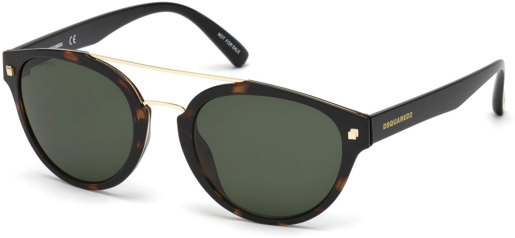 Dsquared2 DQ0255-52N-52