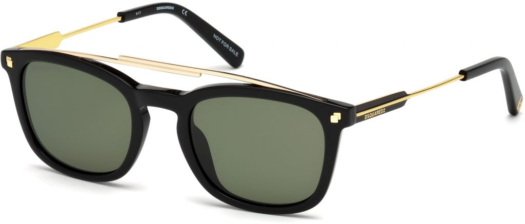 Dsquared2 DQ0272-01N-50