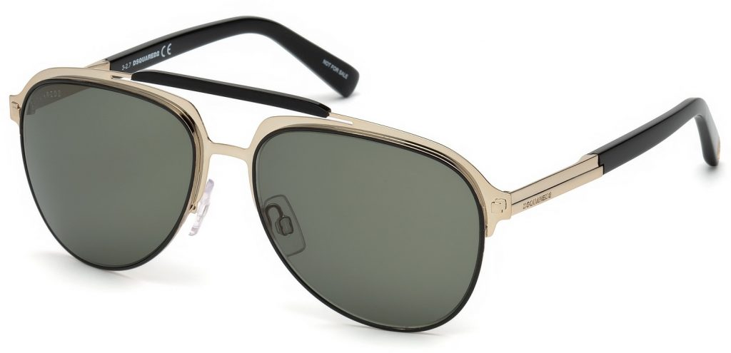 Dsquared2 DQ0283-28N-58