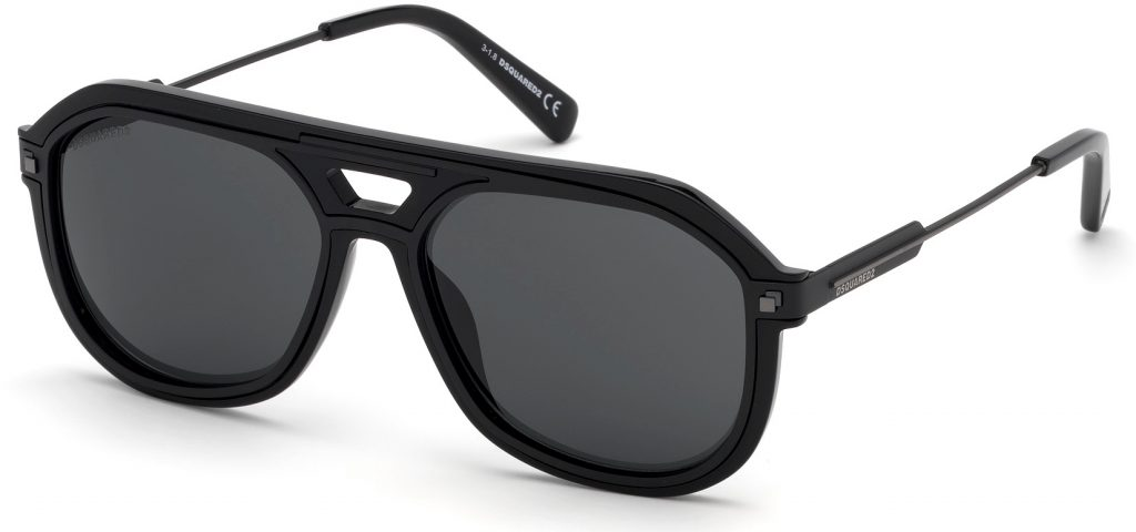 Dsquared2 DQ0307-01A-56