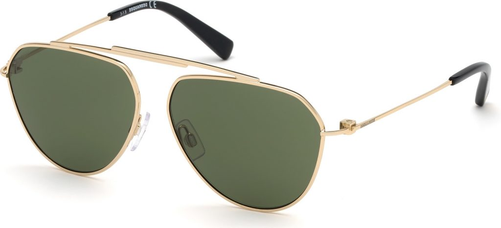 Dsquared2 DQ0310-32N-58