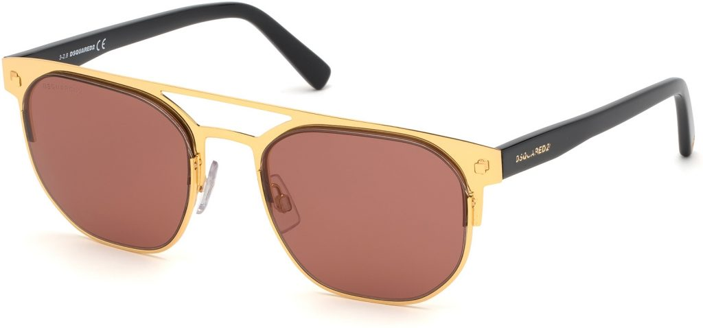 Dsquared2 DQ0318-30S-55