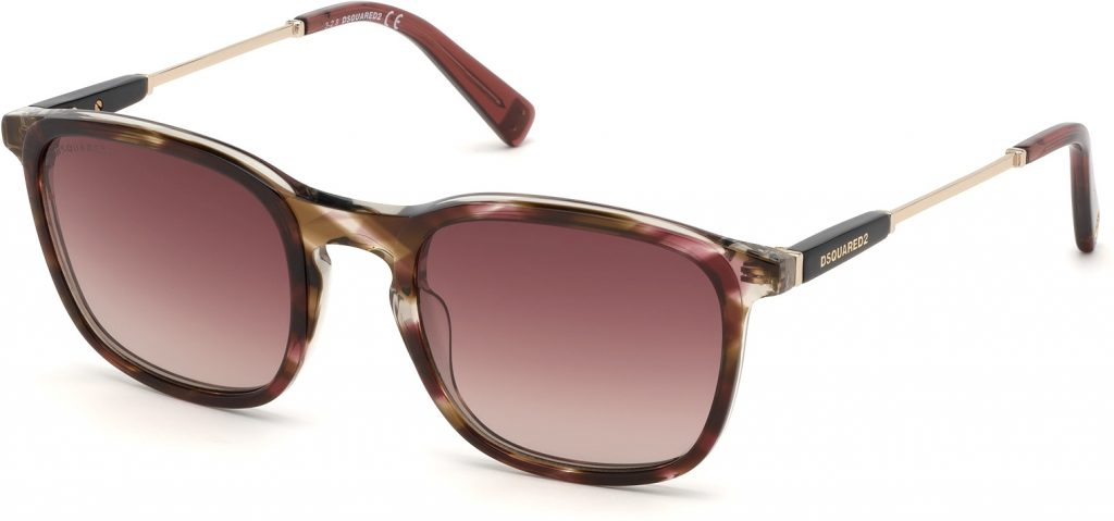 Dsquared2 DQ0326-71T-53