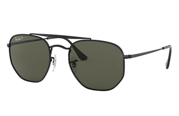 Ray-Ban The Marshal II RB3648M-002/58-52