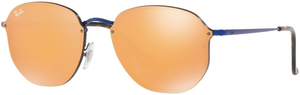 Ray-Ban Blaze Hexagonal RB3579N 90387J
