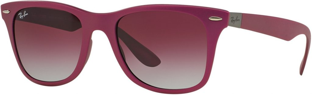 Ray-Ban Wayfarer Liteforce RB4195 60874Q