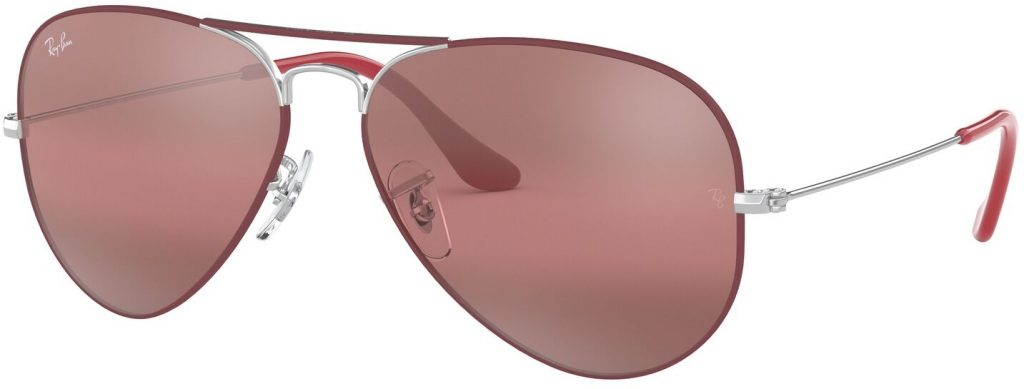 Ray-Ban Aviator Large Metal RB3025-9155AI-58