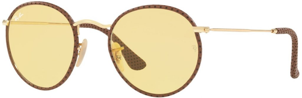 Ray-Ban Round Craft RB3475Q-90424A-50