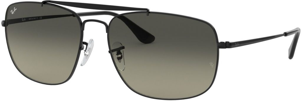 Ray-Ban The Colonel RB3560-002/71-58