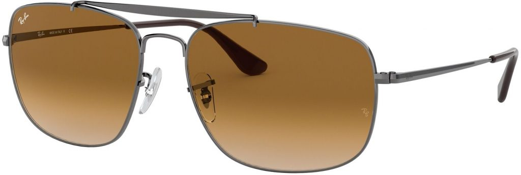 Ray-Ban The Colonel RB3560-004/51-58
