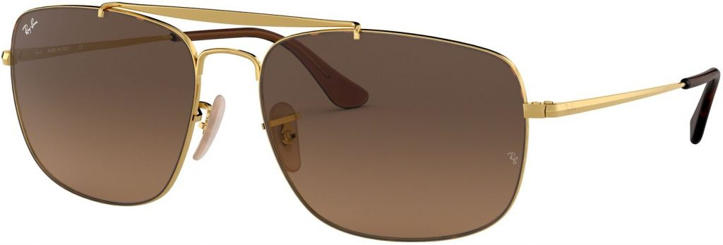 Ray-Ban The Colonel RB3560-910443-58