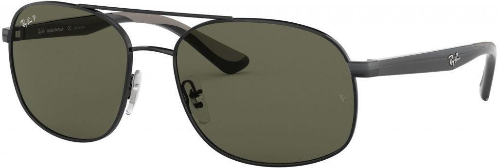 Ray-Ban RB3593-002/9A-58
