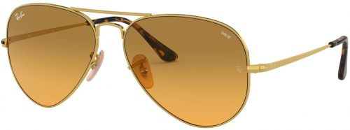 Ray-Ban RB3689-9150AC-58