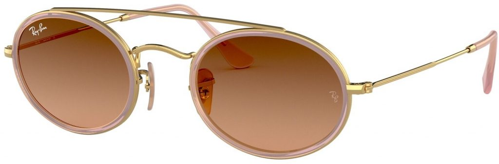 Ray-Ban RB3847N-9125A5-52