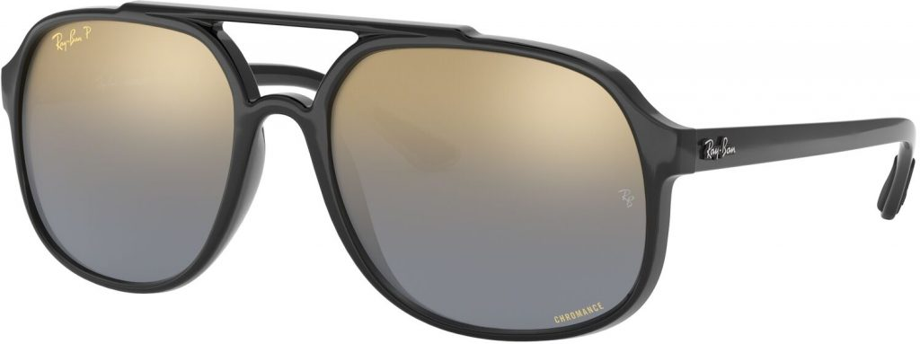 Ray-Ban RB4312CH-601/J0-57