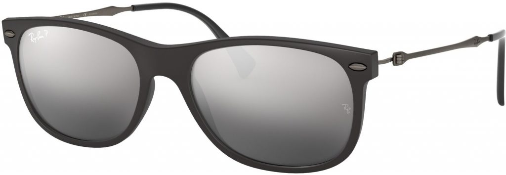 Ray-Ban RB4318-601S82-55