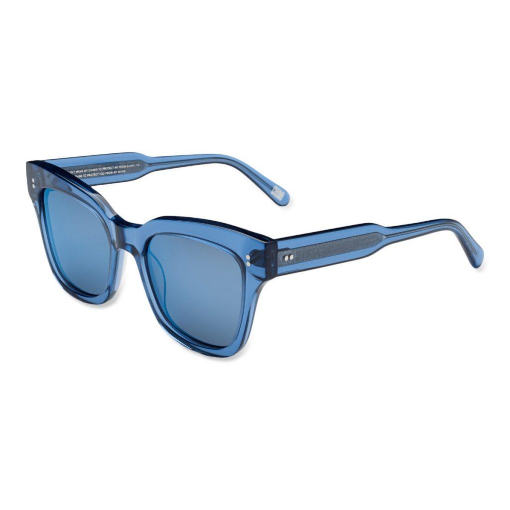 Chimi Eyewear #005 Acai Mirror