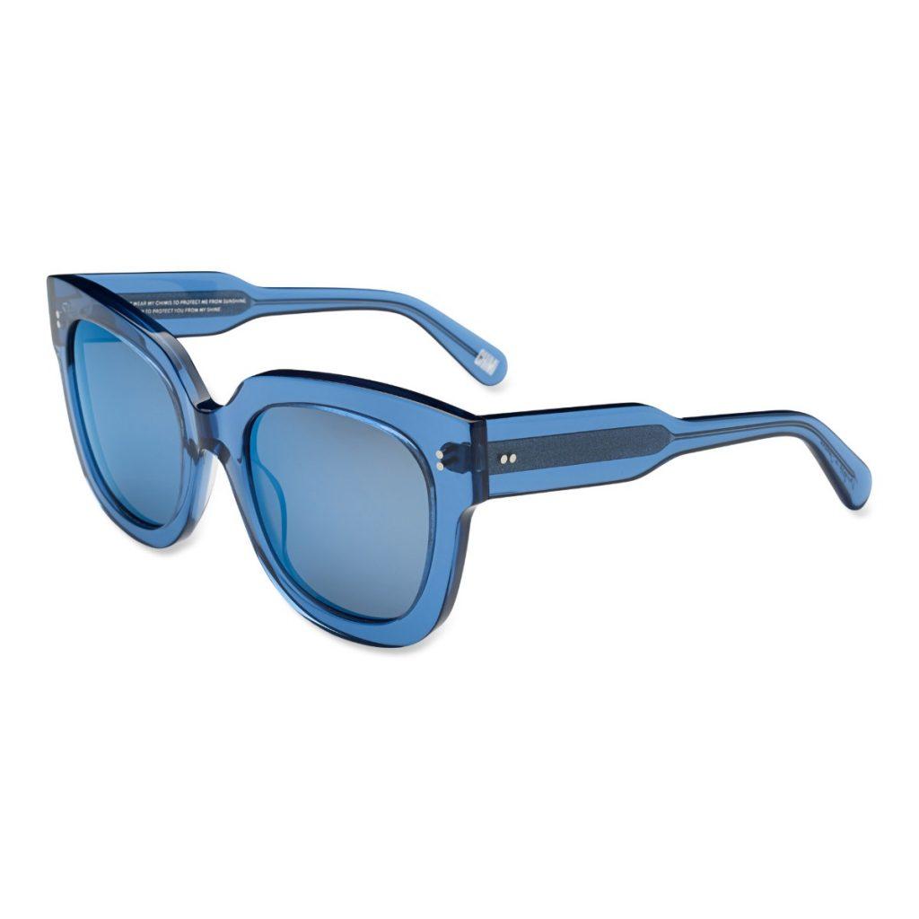 Chimi Eyewear #008 Acai Mirror