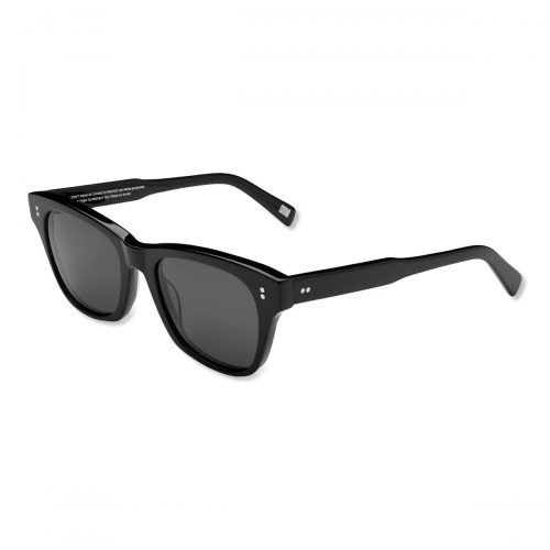 Chimi Eyewear #007 Berry Black