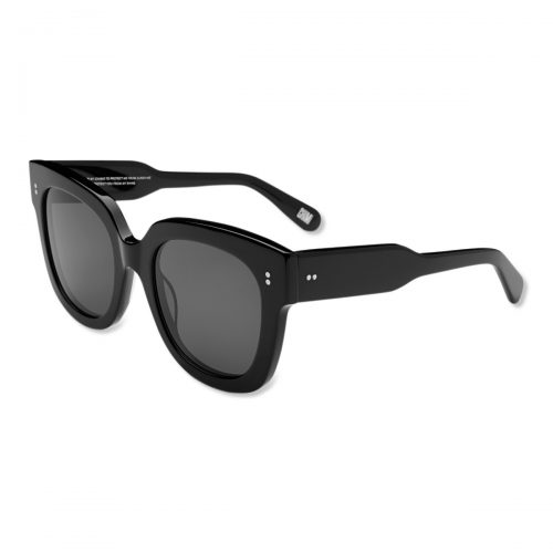 Chimi Eyewear #008 Berry Black