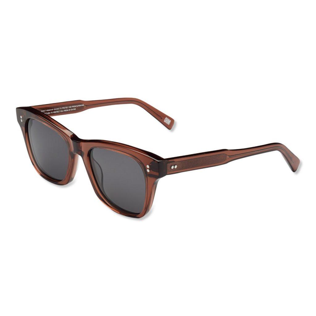Chimi Eyewear #007 Coco Black