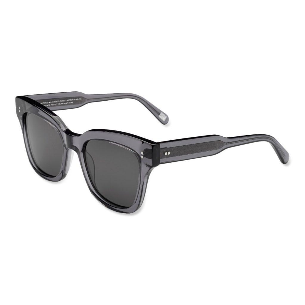 Chimi Eyewear #005 Ginger Black
