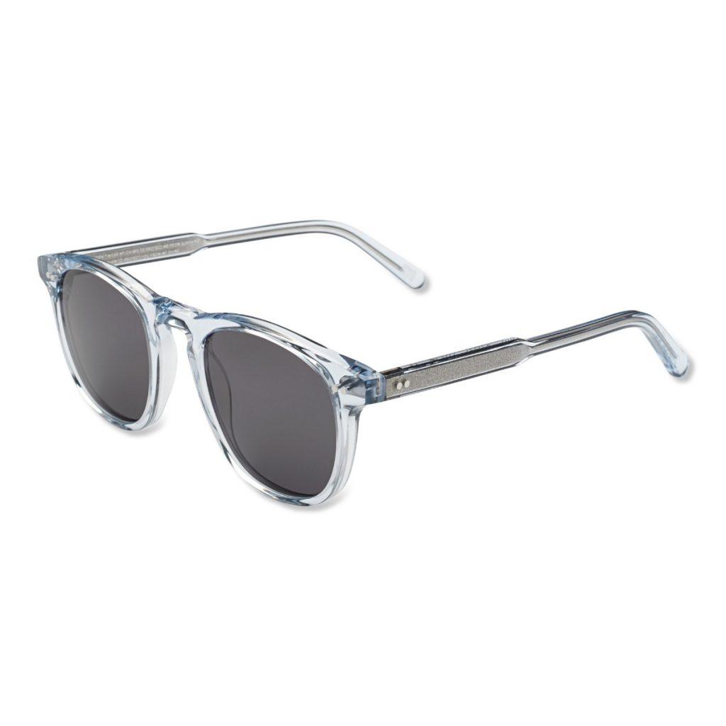 Chimi Eyewear #001 Litchi Black