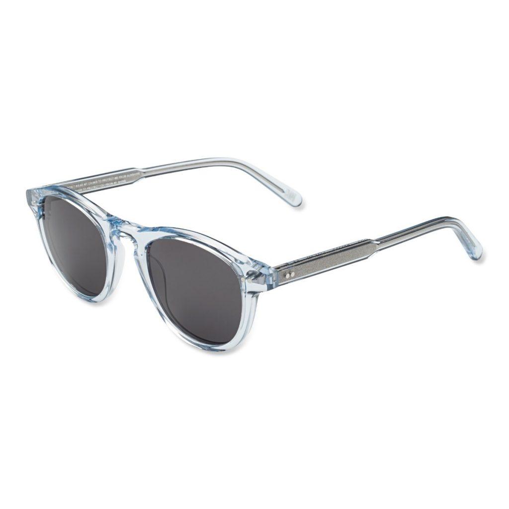 Chimi Eyewear #002 Litchi Black
