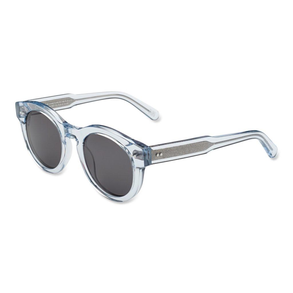 Chimi Eyewear #003 Litchi Black