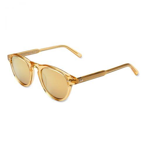 Chimi Eyewear #002 Mango Mirror