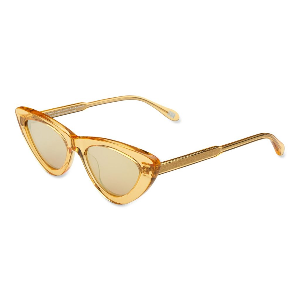 Chimi Eyewear #006 Mango Mirror
