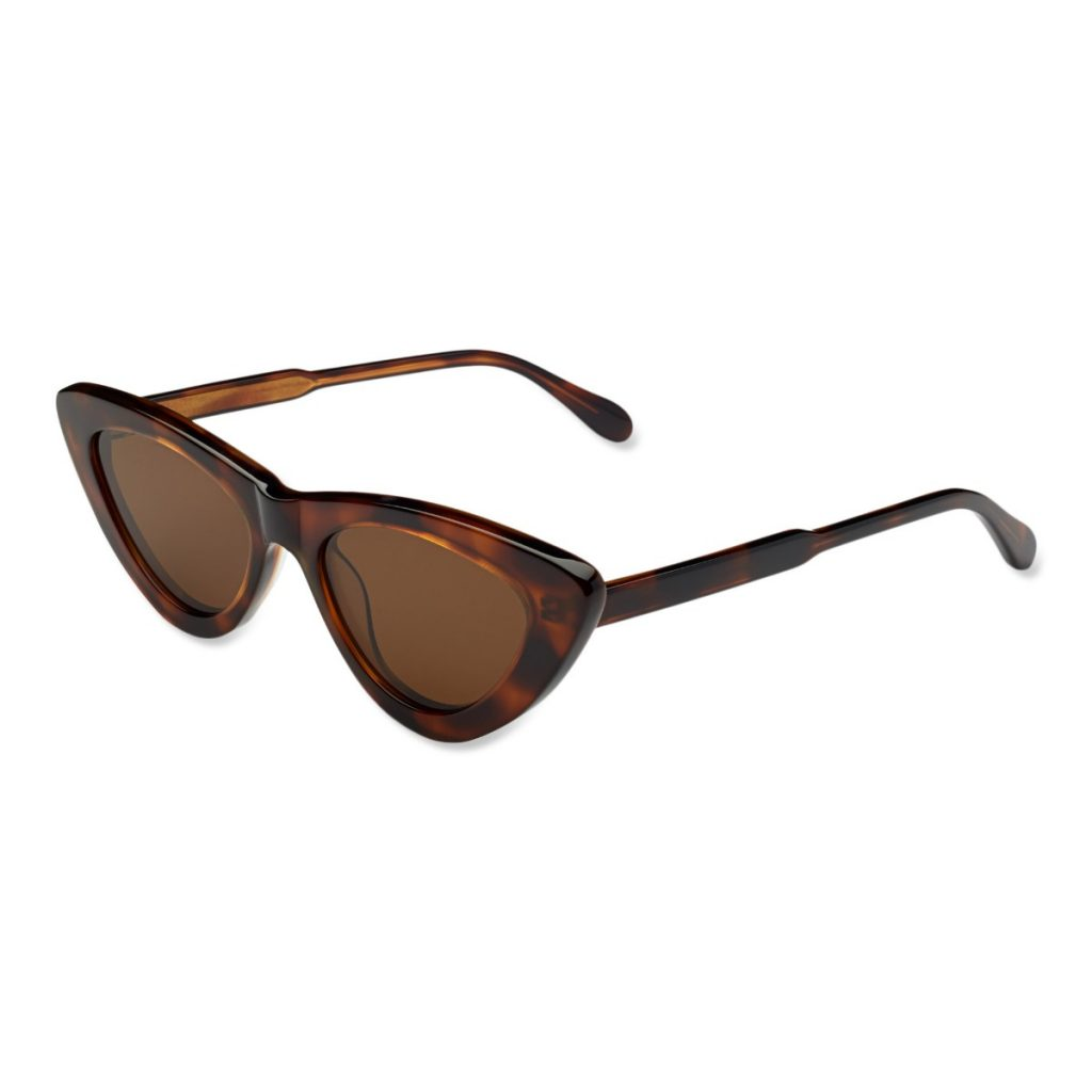 Chimi Eyewear #006 Tortoise Brown