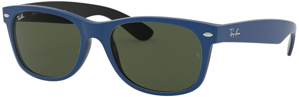Ray-Ban New Wayfarer RB2132-646331-55