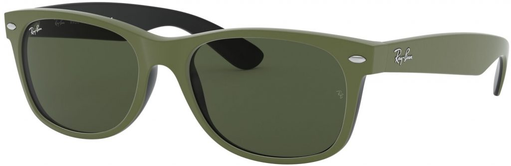 Ray-Ban New Wayfarer RB2132-646531-58