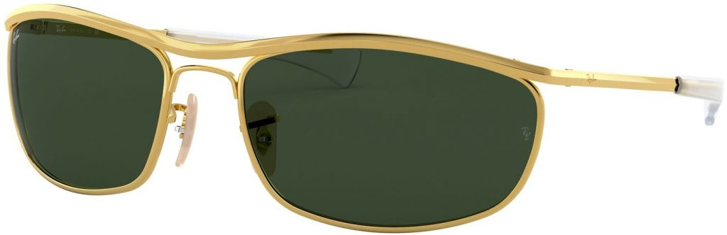 Ray-Ban Olympian I Deluxe RB3119M-001/31-62