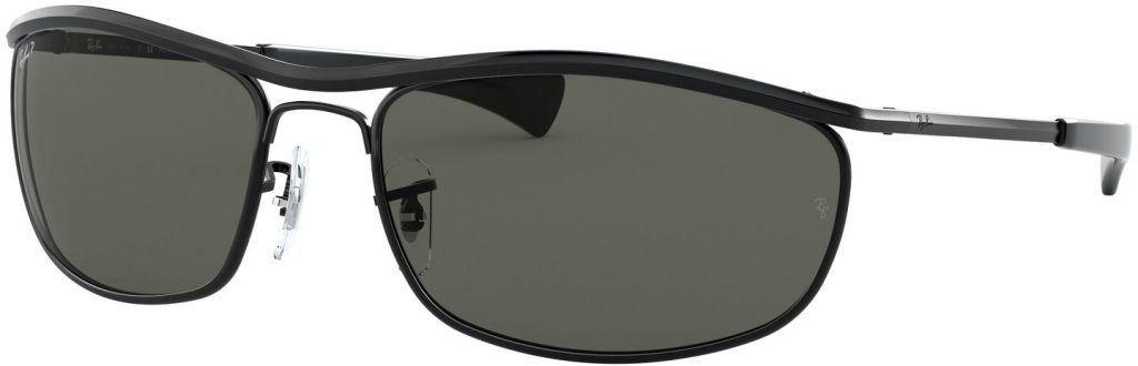 Ray-Ban Olympian I Deluxe RB3119M-002/58-62