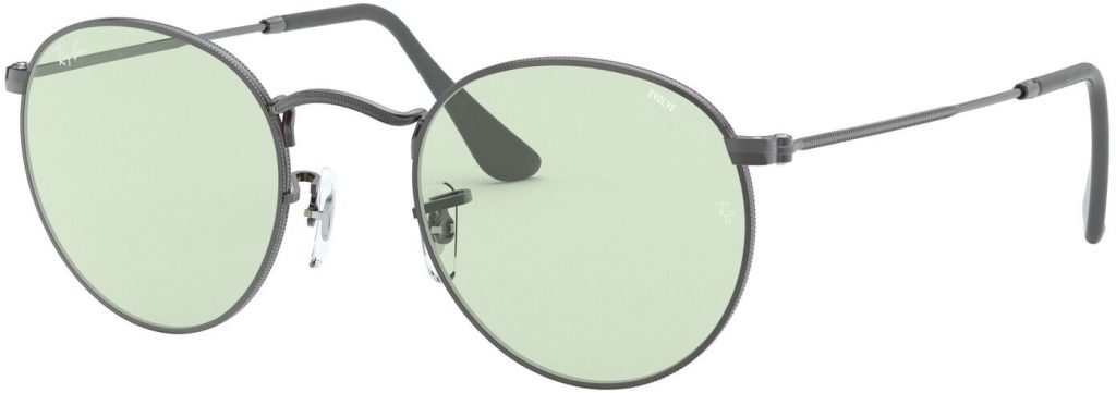 Ray-Ban Round Metal RB3447-004/T1-53