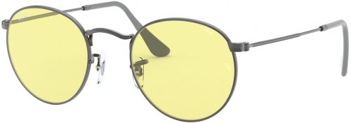 Ray-Ban Round Metal RB3447-004/T4-53