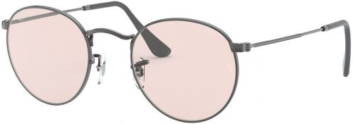 Ray-Ban Round Metal RB3447-004/T5-50