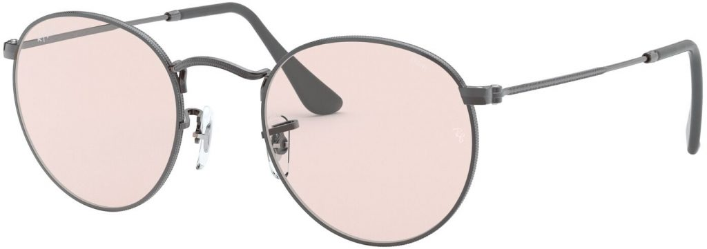 Ray-Ban Round Metal RB3447-004/T5-53