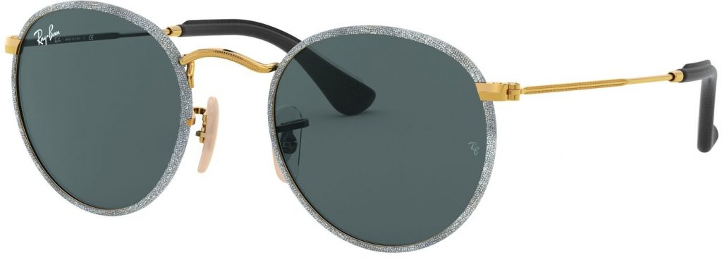 Ray-Ban Round Craft RB3475Q-9193R5-50